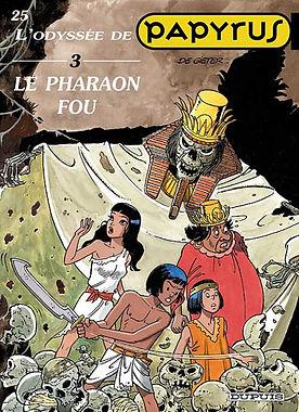 Papyrus - le pharaon fou.jpg