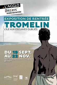 expo Tromelin-beziers2020