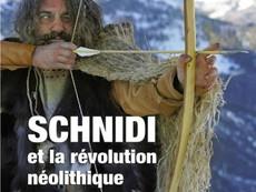 [Compétition livre 2021] - Schnidi et la révolution néolithique