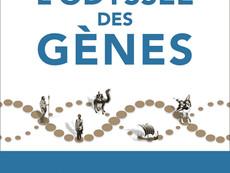 Livre en compétition : L'odyssée des gènes