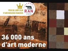 Film en compétition : 36 000 ans d'art moderne