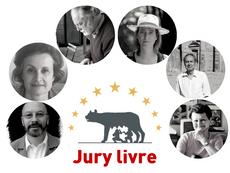 Le jury du Prix Livre