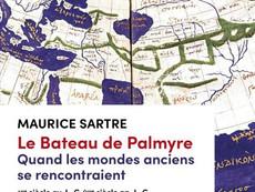 [Compétition livre 2021] - Le Bateau de Palmyre
