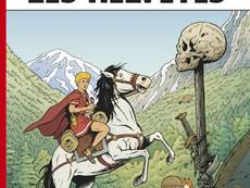 BD en compétition : Alix Tome 38 Les Helvètes / Les Voyages d'Alix en Helvétie