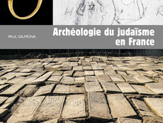 [Compétition livre 2021] - Archéologie du judaïsme en France
