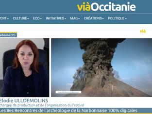 Reportage confiné sur ViàOccitanie