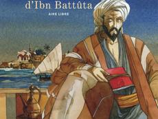 [Compétition BD 2021] - Les voyages d'Ibn Battûta