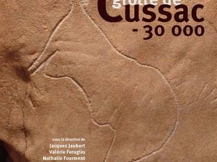 [Compétition livre 2021] - Grotte de Cussac -30 000