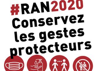 Les RAN 2020