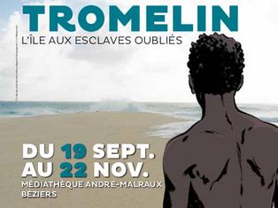 Exposition : Tromelin à Béziers