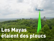 Film en compétition : Les Mayas étaient des ploucs