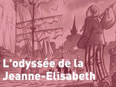 Film hors compétition : L'Odyssée de la Jeanne-Elisabeth