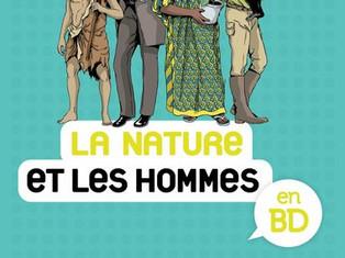[Compétition BD 2021] - La nature et les hommes
