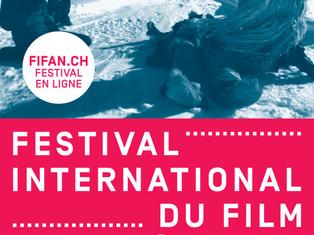 Films d'archéologie en ligne avec le FIFAN