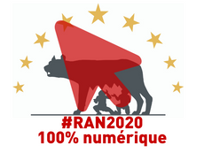Festival RAN2020 100% numérique