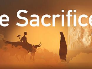 [RAN 2021] Film - Le Sacrifice