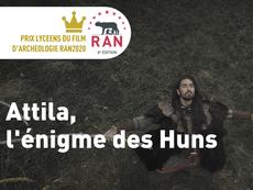 Film en compétition : Attila, l'énigme des Huns