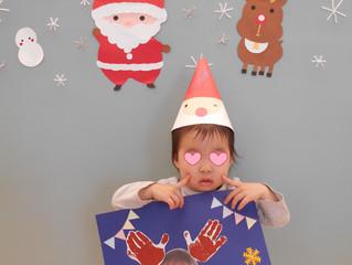ナーシェリ大森:Merry Christmas💓