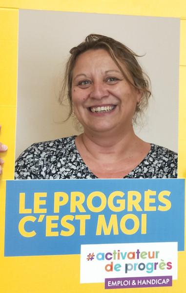 Carole (Directrice)