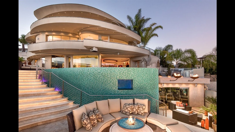 Incredible View Property in North Pacific Beach