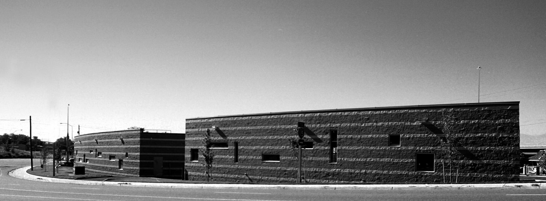 Stonegarden Retail Complex