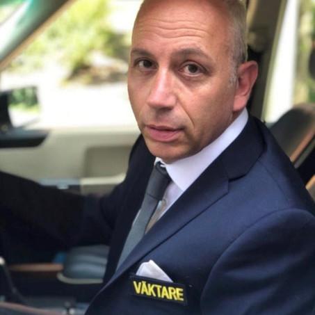 7 tips för att slippa bli rånad - intervju med Tom Schuterman, säkerhetsguru och årets Östermalmare