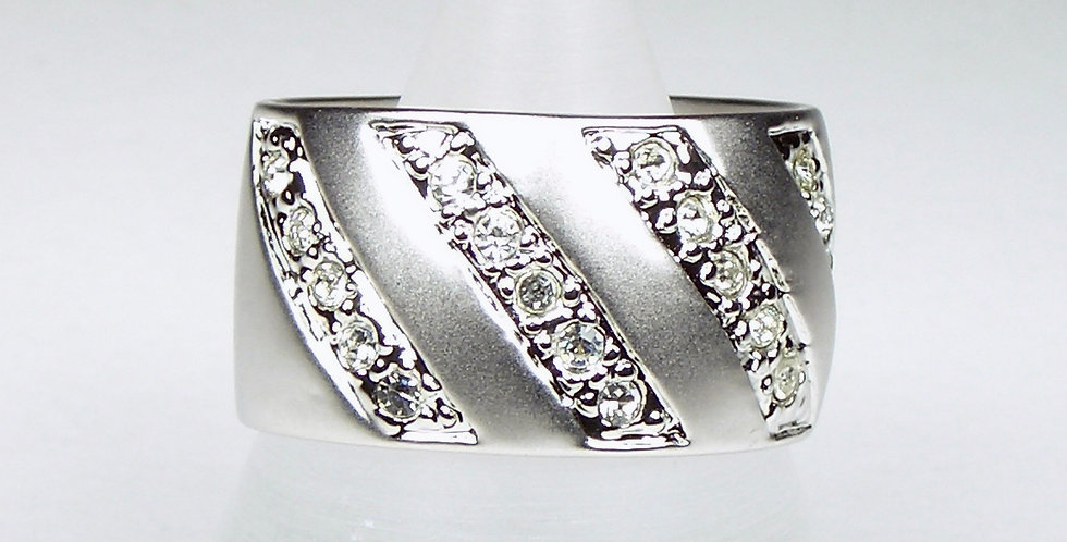 Rhodium Wide Band