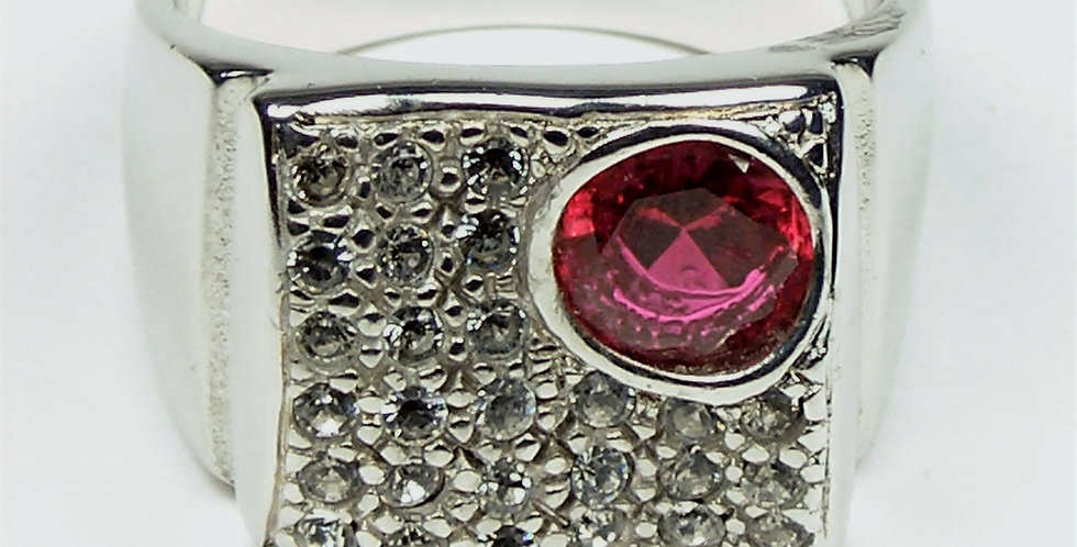 Purple-Cubic-Stone-Ring-1