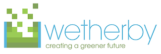 Wetherby - logo
