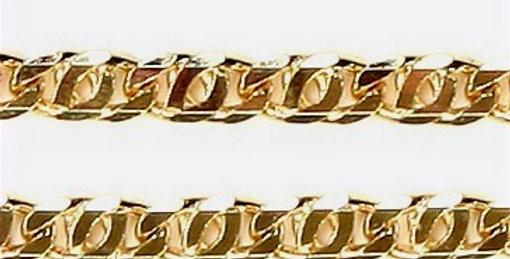 65cm- D/C Flat Link Chain