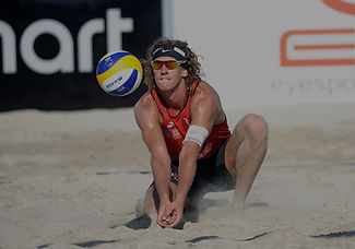 Men's CEV Beach Volleyball European Cham