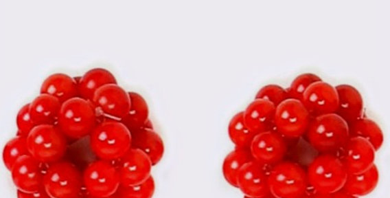 8 mn Coral Balls