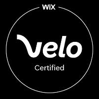 Wix Velo Certified Legend Agency   WixTrainer.com