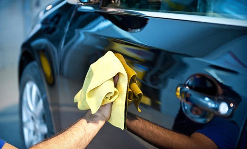 Car & SUV/MPV Wash or Full Valet