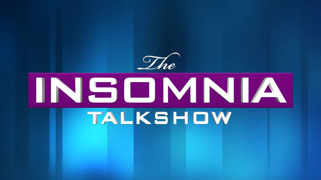 The Insomnia Talkshow Background and Intro