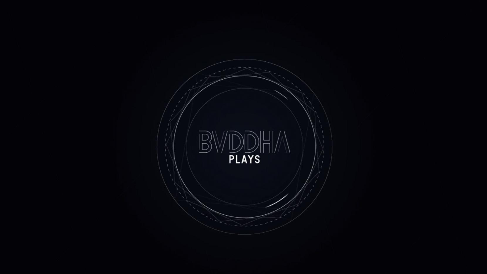 Buddha Twtich Channel