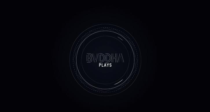 Buddha Twitch Channel Intro