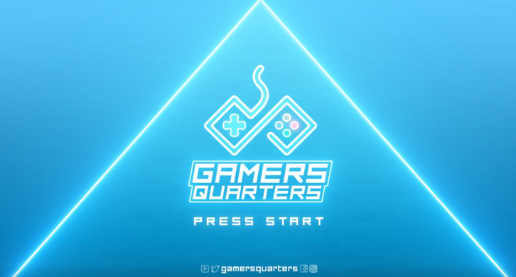 Gamers Quarters Twitch Channel