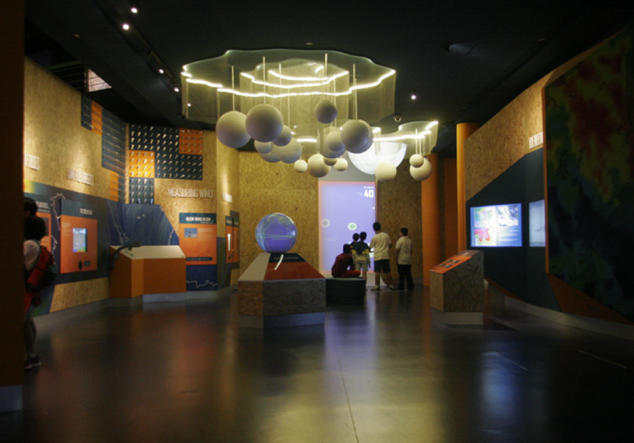 Graphic Design // Museum Design