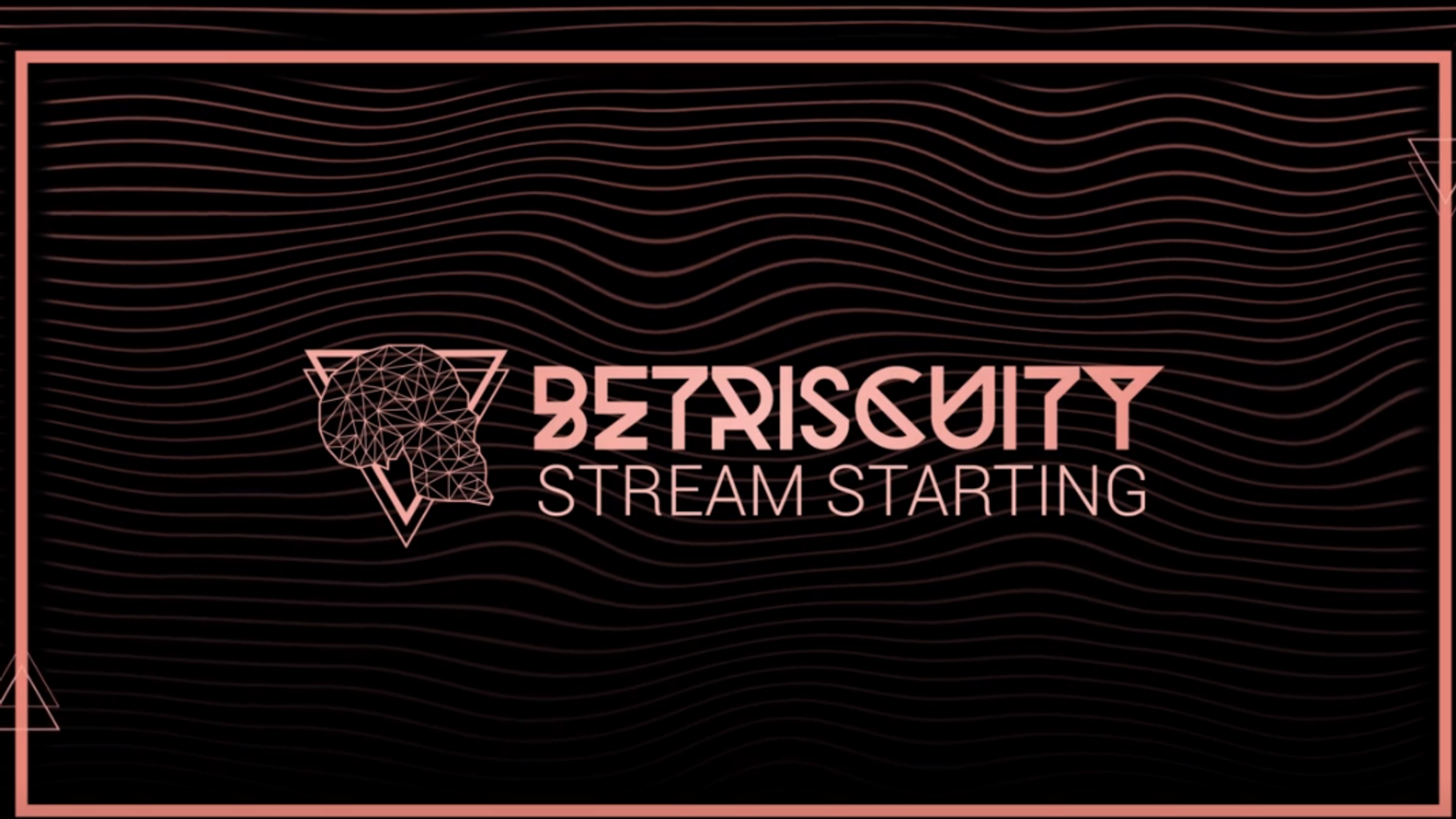 Betriscuity Twitch Channel