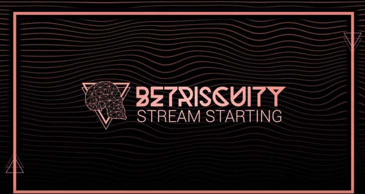 Betriscuity Twitch Channel Intro