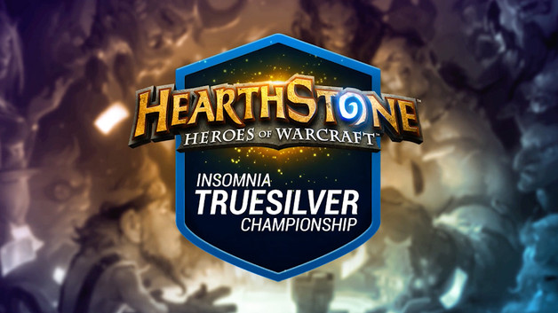 Insomnia Truesilver Championship