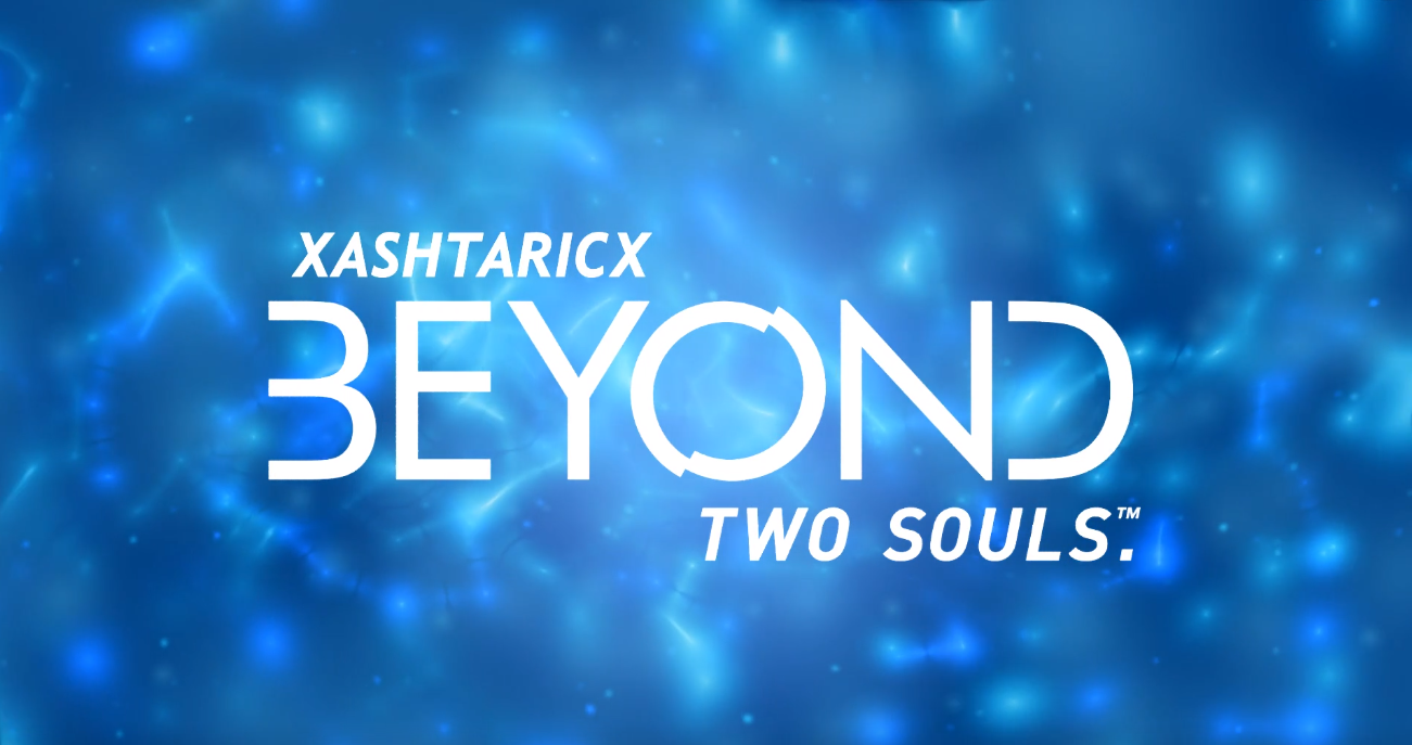 Beyond Two Souls Video Game Intro