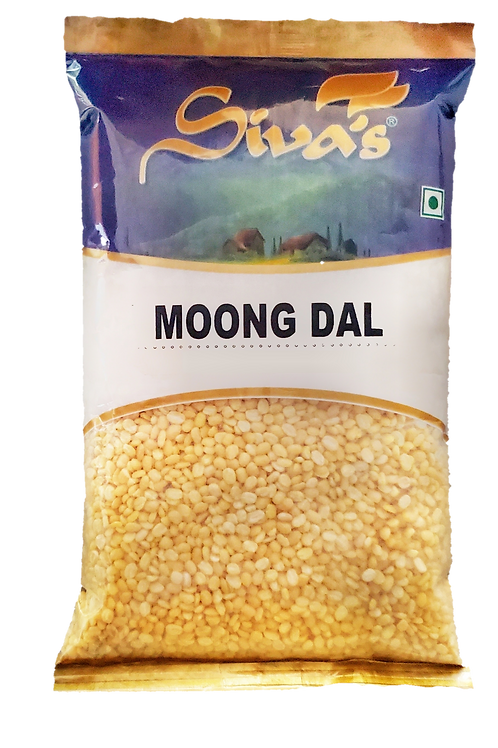 SIVA'S MOONG DAL