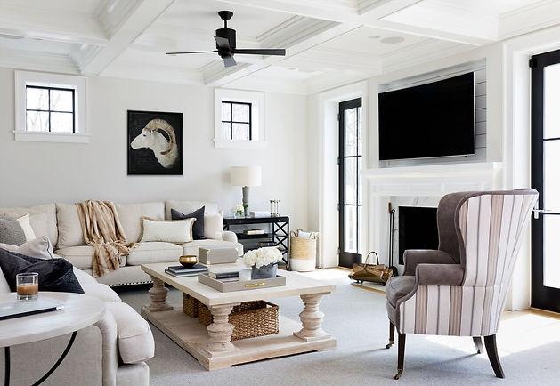 Interior design firm washington dc laura fox interior - Interior design firms washington dc ...