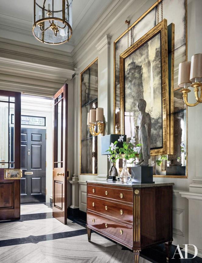 French Design by Sawyer Bernson