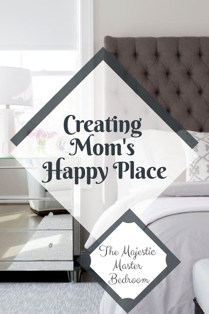 Creating Mom's Happy Place Majestic Master