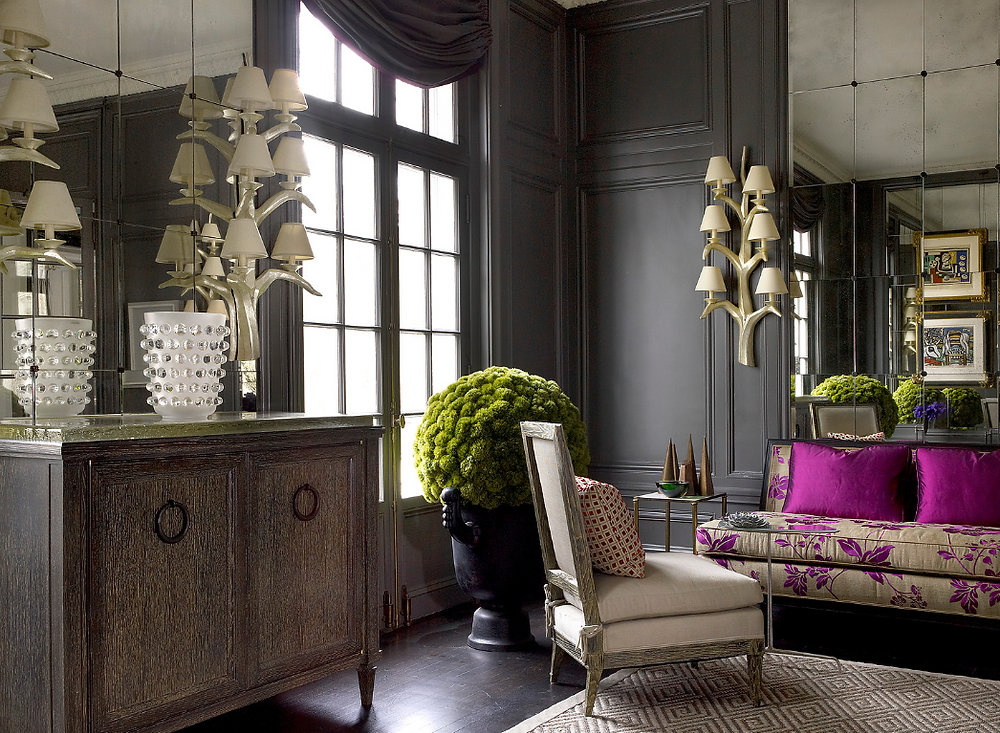 Modern French Design by Darcy Bonner