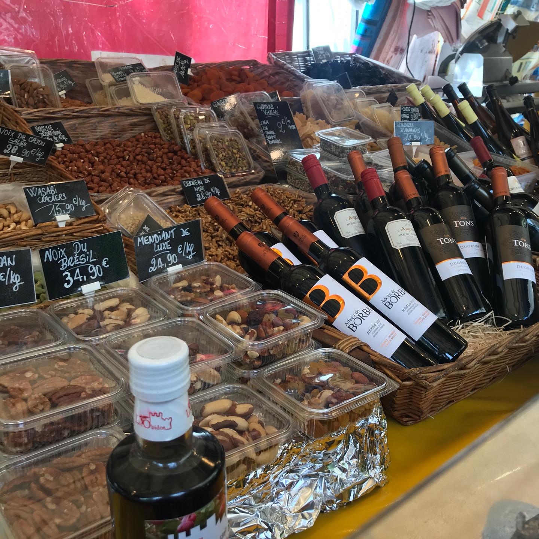Paris Gourmet Food Store