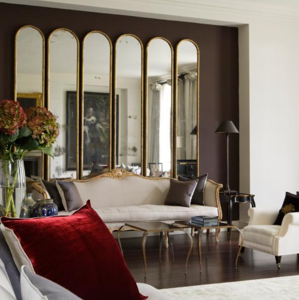 French Design by John Minshaw